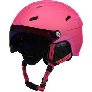 "Cmp Skihelm ""Visier"" strawberry, Gr. XL, POLYACRYL,"