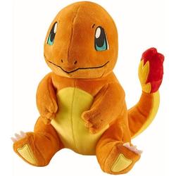 POKÉMON Plüschfigur Glumanda - Pokémon Kuscheltier - 20 cm