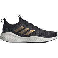 adidas Fluidflow W core black/tactile gold metallic/grey six 39 1/3