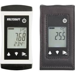 VOLTCRAFT LWT-110 + TG-400 Leitfähigkeits-Messgerät Leitfähigkeit, Widerstand