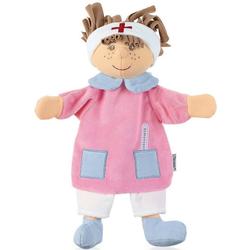 Sterntaler® Handpuppe Krankenschwester