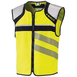 Held Veiligheidsvest, geel, 4XL