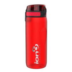 ion 8 auslaufsichere Kindertrinkflasche 750 ml rot