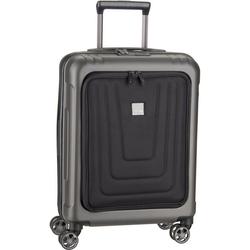 TITAN® Trolley X-Ray Pro 4w Trolley S Front Pocket