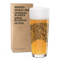 Ritzenhoff Bierglas Next Wheat Beer Adam Hayes 500 ml