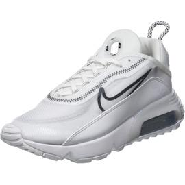 Nike Women's Air Max 2090 white/wolf grey/black 41