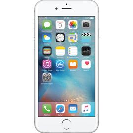 Apple iPhone 6s Plus 128GB Silber