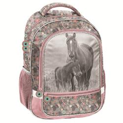 PASO Rucksack Pferd Horse rosa