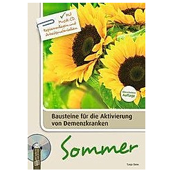 Sommer, m. Audio-CD u. CD-ROM