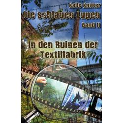 Die schlauen Lupen - Band II als Buch von Kalle Knitter
