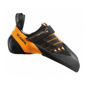 Scarpa Instinct VS 46 black/orange