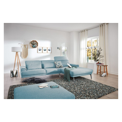 Musterring Wohnlandschaft MR 4580 in aqua