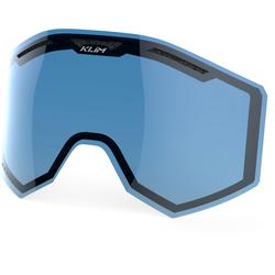 Klim Radius/Radius Pro, Objektiv - Blau