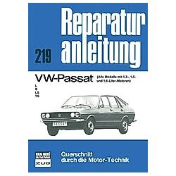 VW - Passat - Buch