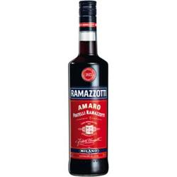Ramazzotti Amaro 30,0 % vol 0,7 Liter