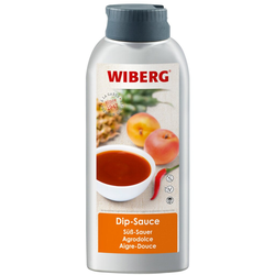 Dip-Sauce Süß-Sauer - WIBERG