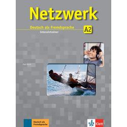 Netzwerk A2. Intensivtrainer als Buch von Paul Rusch