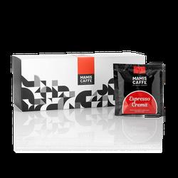 Mamis Pads Espresso Crema Espresso - 15 Stück
