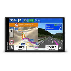 Garmin Camper 780 LMT-D EU Navigationsgerät Navigationsgerät