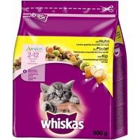 Whiskas Junior mit Huhn 800 g
