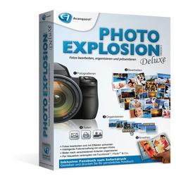 Avanquest Foto-explosie 5 Deluxe