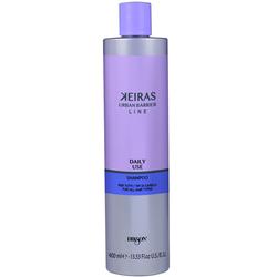 Dikson Keiras Daily Use Shampoo 400 ml
