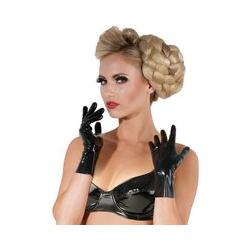 Handschuhe aus Latex, kurz
