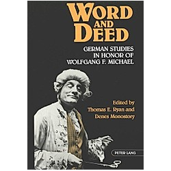 Word and Deed - Buch