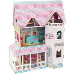 KidKraft® Puppenhaus Puppenhaus Abbey Manor