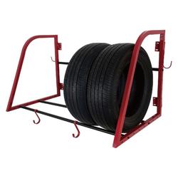 Reifenhalter für die wand