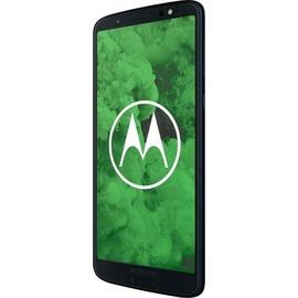 Motorola Moto G6 Plus 64GB blau