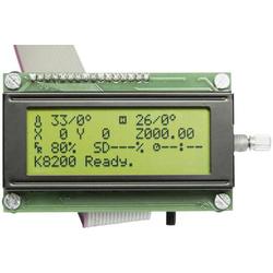 Velleman Whadda Autonomer Controller VM8201 Passend für: K8200