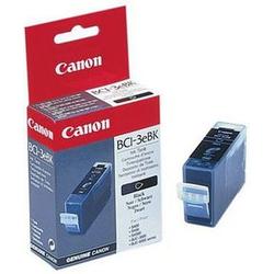 Canon Tintentank schwarz BCI-3eBK