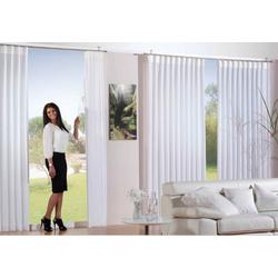 Vorhang, Bonilo, Faltenband, 1;2 1er Faltenband 150 cm x 145 cm