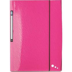 Sammelmappe Art Pop A4 PP pink