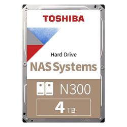 "Toshiba N300 NAS 3.5"" SATA HDD Festplatte 8TB HDD-Desktop-Festplatte"