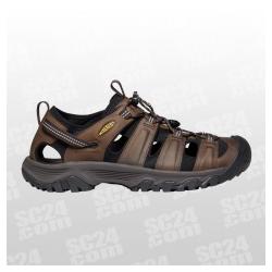 Targhee III Sandal braun schwarz