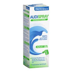 AUDISPRAY Ohrenhygiene Adult Ohrenspray
