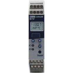 Jumo 506382 Temperaturbegrenzer (L x B x H) 125 x 22.5 x 109mm