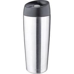 Isosteel VA-9584Q Thermobecher Silber 0.4l VA-9584Q