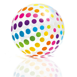 Intex Intex - Jumbo Wasserball Badespielzeug