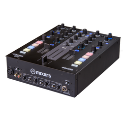 Mixars DUO MKII 2CH Mixer und Controller