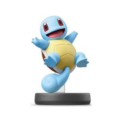 Nintendo Sammelfigur amiibo Super Smash Bros. Collection Schiggy