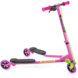 Scooter Yfliker A1 pink