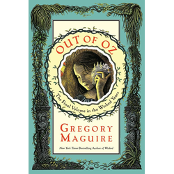 Out of Oz: eBook von Gregory Maguire