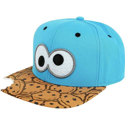 Cap 603440 Kopfbedeckung Uni Blau, Braun