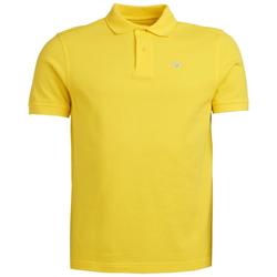 Barbour Poloshirt Polo Sports gelb XXL