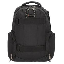 Lightpak Hawk Rucksack 45 cm Laptopfach schwarz