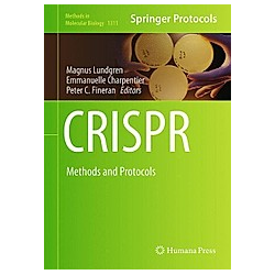 CRISPR - Buch