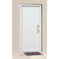 KM Zaun Haustür A01, BxH: 98x208 cm